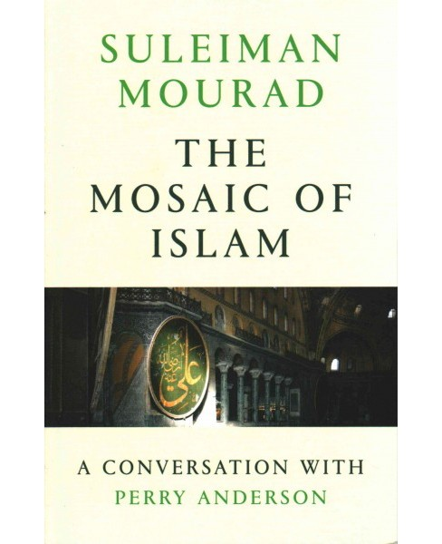 Mosaic of Islam : A Conversation With Perry Anderson (Paperback) (Suleiman Mourad) - image 1 of 1