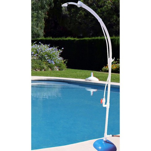 Heritage Poolside Shower - image 1 of 2