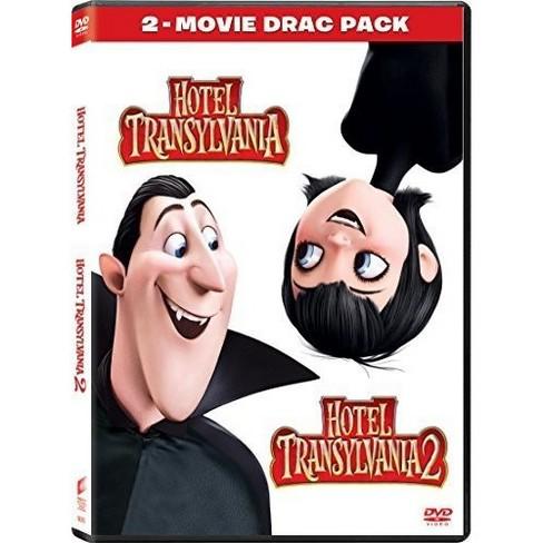 hotel transylvania hotel transylvania 2 dvd target