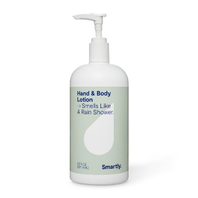 Rain Shower Scented Hand and Body Lotion - 20 fl oz - Smartly™