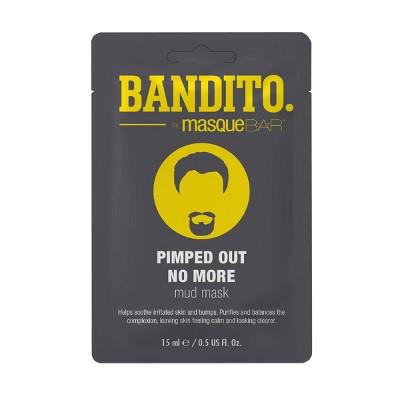 Bandito Pimped Out No More Mud Face Mask - 0.5 fl oz