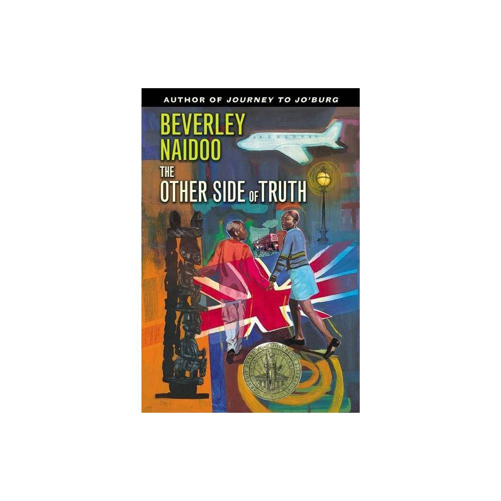 The Other Side Of Truth By Beverley Naidoo Paperback