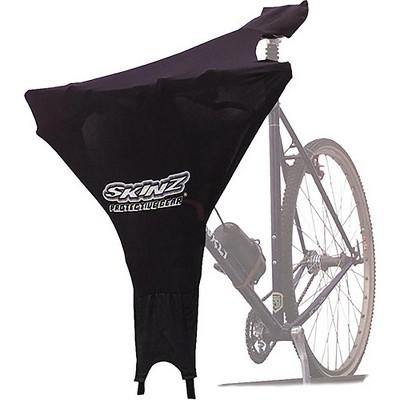 Skinz Mountain Bike Protector For Bikes on Fork Mounted Rack High Tech Logo