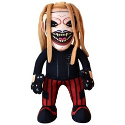 "Bleacher Creatures WWE Bray 'The Fiend' Wyatt 10"" Plush Figure"