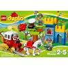 LEGO® DUPLO® Town Treasure Attack 10569 - image 2 of 4