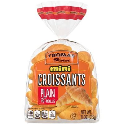 Thomas Mini Croissants - 11oz