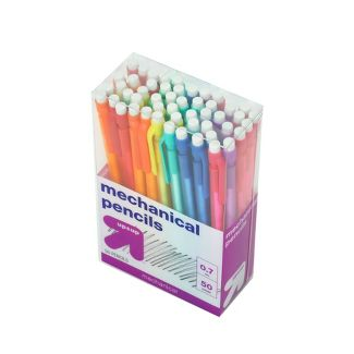 #2 Mechanical Pencil 0.7 mm 50ct - up & up™