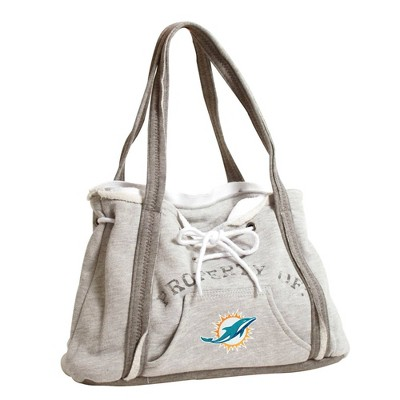 NFL Miami Dolphins Hoodie Purse