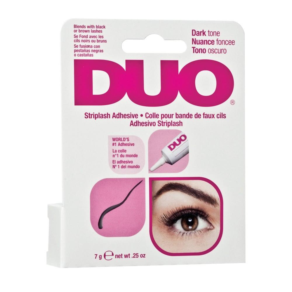 Image of Duo Adhesive Lash Adhesive Dark - 0.25oz
