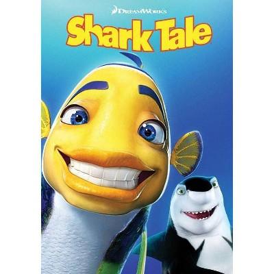 Shark Tale (DVD)