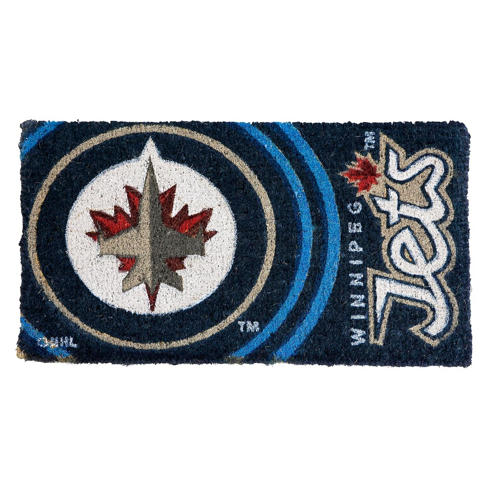 Winnipeg Jets Welcome Mat