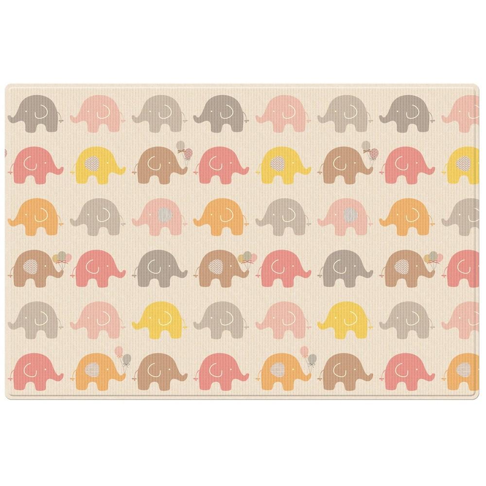 Image of Parklon Little Elephant Soft Play Mat- Large