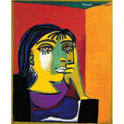 Picasso - by  Philippe Dagen (Hardcover) - image 1 of 1