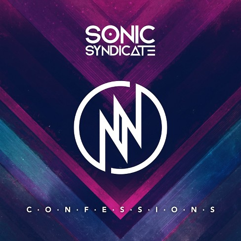 Sonic Syndicate - Confessions (Vinyl) - image 1 of 1