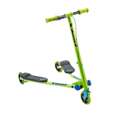 Yvolution Y Fliker Air A1 Wiggle Scooter - image 1 of 4