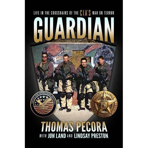 Guardian - by  Thomas Pecora (Hardcover) - image 1 of 1