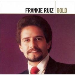 Frankie Ruiz - Gold (CD)