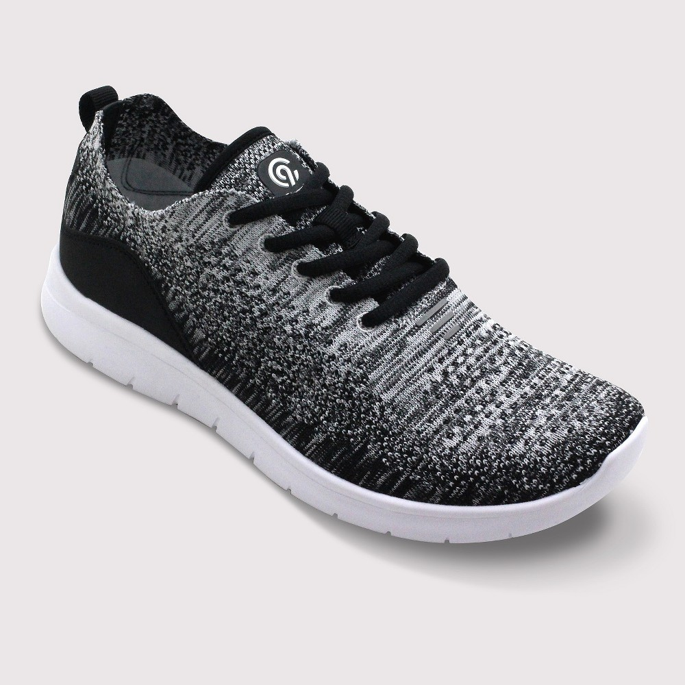 Women's Freedom 2 Knit Sneakers - C9 Champion White 5.5