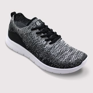 Women's Freedom 2 Knit Sneakers - C9 Champion® White 11