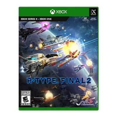 R-Type Final 2 - Xbox One/Series X