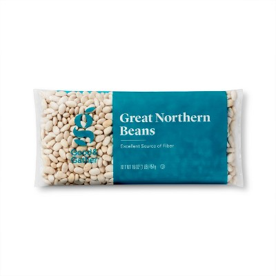 Great Northern Beans - 1lb - Good & Gather™