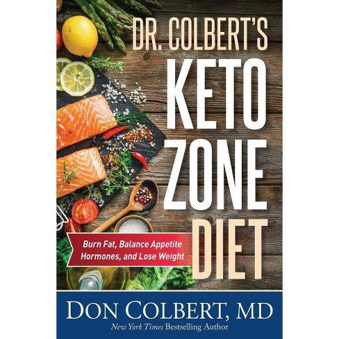 dr don colbert book on the keto diet