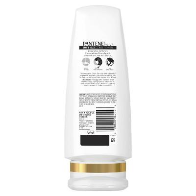Pantene Pro-V Smooth & Sleek Conditioner - 12oz
