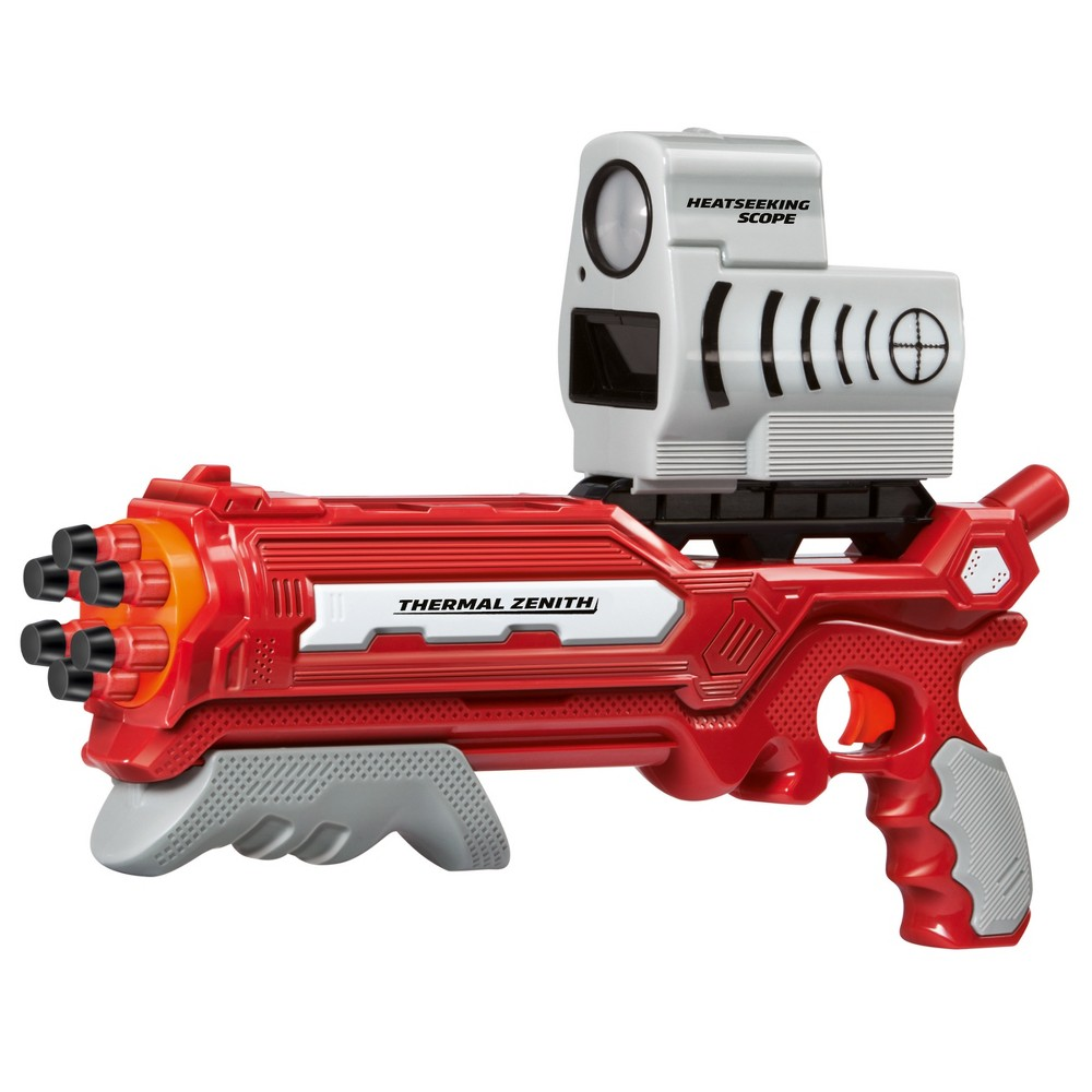 Image of Air Warriors Thermal Zenith Dart Blaster
