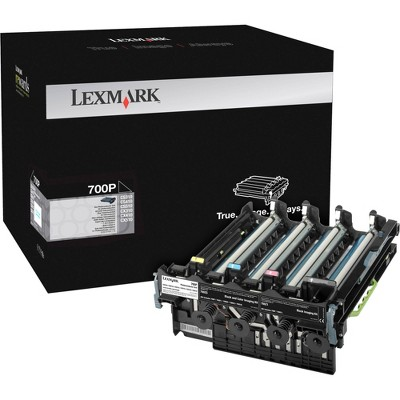 Lexmark Photoconductor Unit 40 000 Page Yield 70C0P00