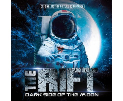 Various - Rift:Dark Side Of The Moon (Ost) (CD) - image 1 of 1