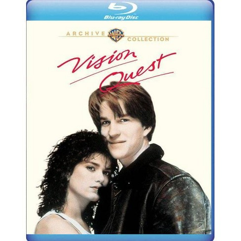 Vision Quest (Blu-ray)(2017) - image 1 of 1
