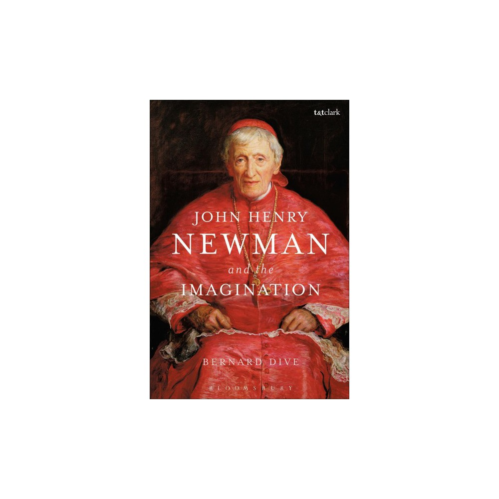 John Henry Newman and the Imagination - by Bernard Dive (Hardcover)