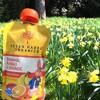 Peter Rabbit Organics Banana Mango & Orange Baby Food Pouch - 4oz - image 3 of 3