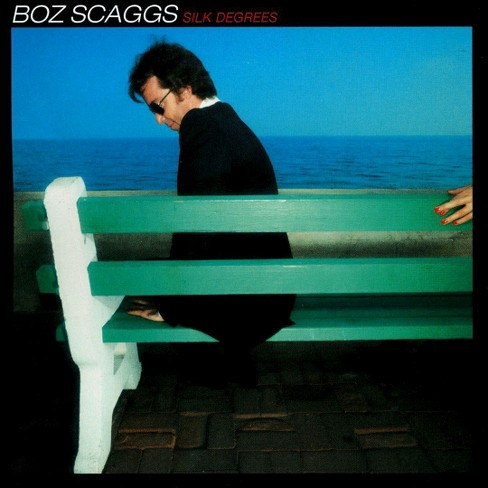 Boz scaggs - Silk degrees (CD) - image 1 of 1