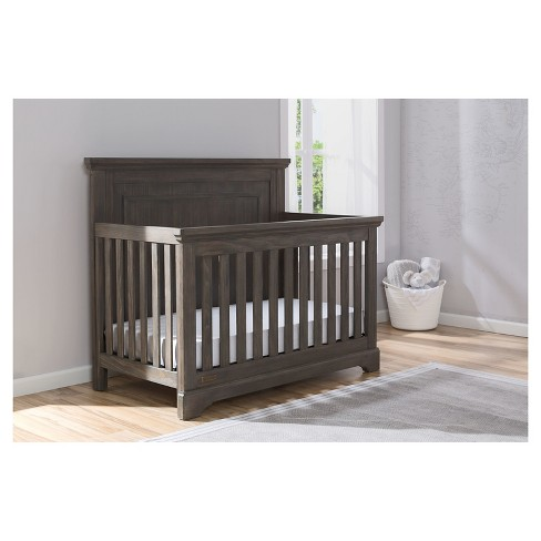 Play Simmons Kids Slumbertime Paloma 4 In 1 160convertible Crib Video This Item Has Photos Submitted From Guests Just Like You
