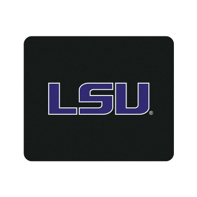 NCAA OTM Essentials Black Mouse Pad