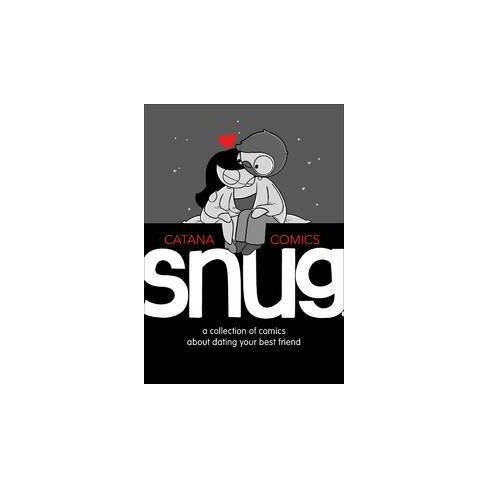 Snug - by Catana Chetwynd (Hardcover) - image 1 of 1