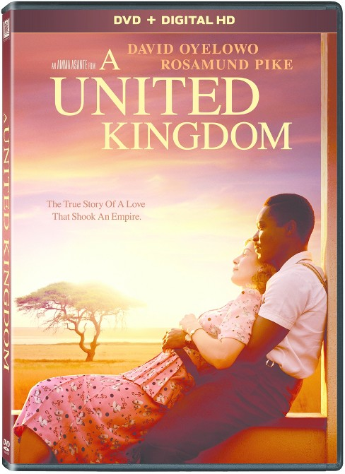 A United Kingdom (DVD + Digital) - image 1 of 1