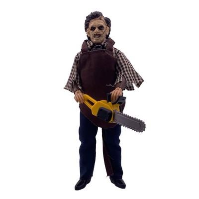 Mego Horror - Leatherface - Texas Chainsaw Massacre Action Figure