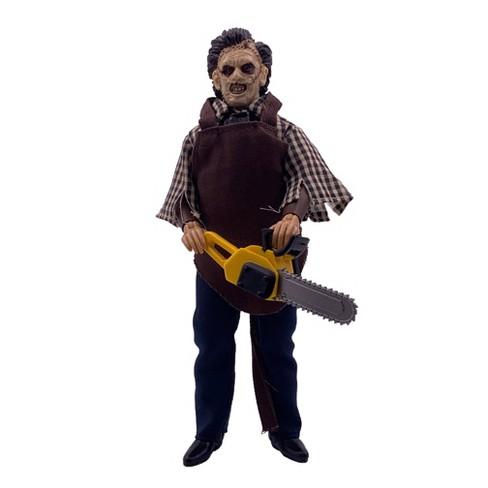 Mego Horror - Leatherface - Texas Chainsaw Massacre Action Figure - image 1 of 4