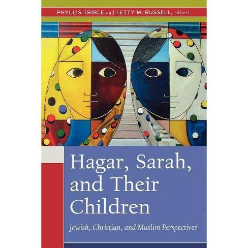 Hagar, Sarah, and Their Children - (Paperback) - image 1 of 1