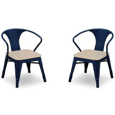 Delta Children Bistro Chair Set