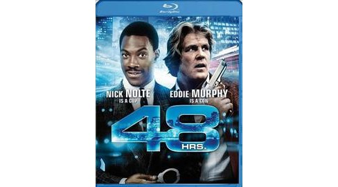 48 Hrs (Blu-ray) - image 1 of 1