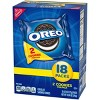 Oreo Chocolate Sandwich Cookies - Multipack - 18ct - image 4 of 4