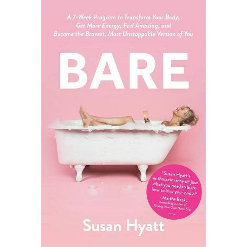 Bare - by  Susan Hyatt (Hardcover) - image 1 of 1