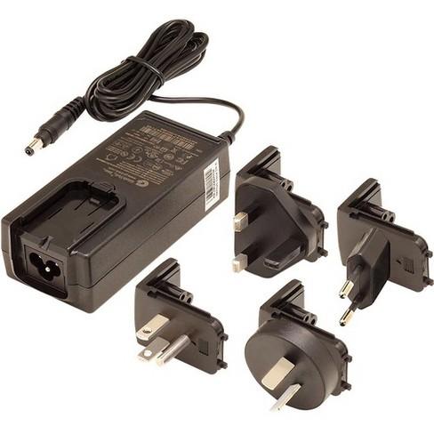 Digi AC Power Supply - 5VDC - 5 V DC/6 A Output - image 1 of 1