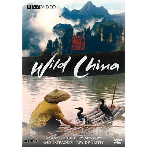 Wild China (DVD) - image 1 of 1