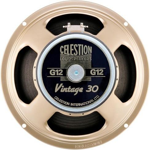 """Celestion Vintage 30 60W, 12"""" Guitar Speaker - image 1 of 2"""