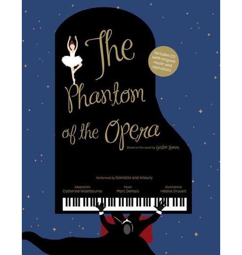 Phantom of the Opera (School And Library) - image 1 of 1