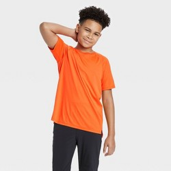 Boys' Short Sleeve Performance T-Shirt - All in Motion™